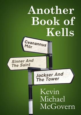 Another Book of Kells