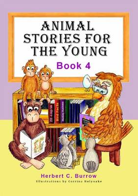 Animal Stories for the Young: Book 4