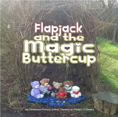 Flapjack and the Magic Buttercup