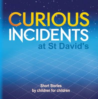 Curious Incidents - St David's: Short Stories by Children for Children: Book 4
