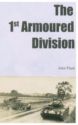 The 1st Armoured Division
