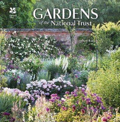 Gardens of the National Trust: 2016 edition