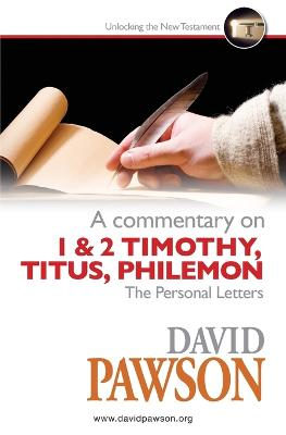 A Commentary on the Personal Letters