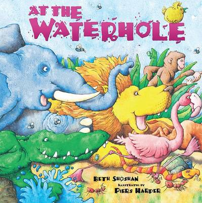 At the Waterhole