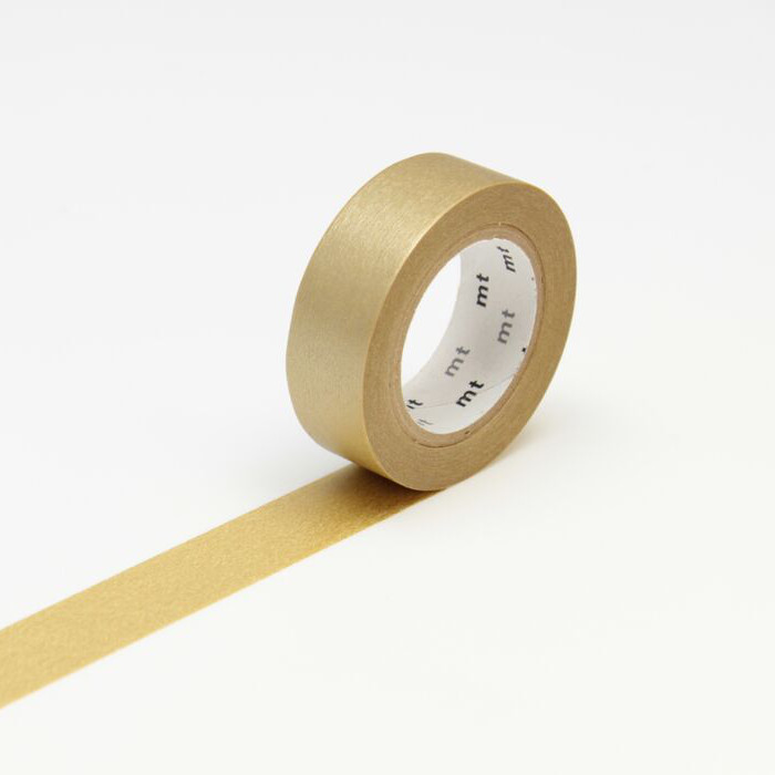 Gold Mt Tape