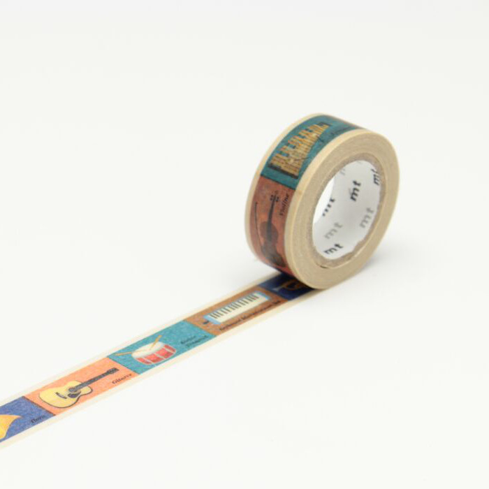 Instrument MT Tape