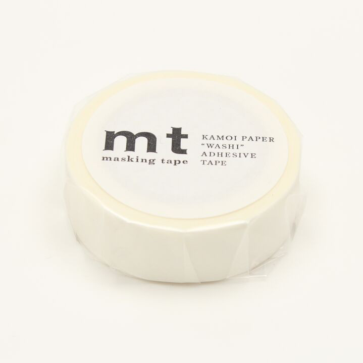 Stripe White MT Tape