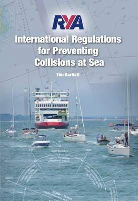 RYA International Regulations for Preventing Collisions at Sea: 2015