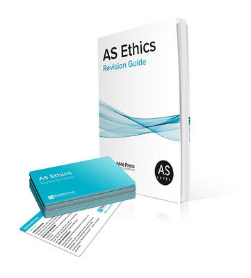 AS Ethics Revision Guide and Cards for OCR
