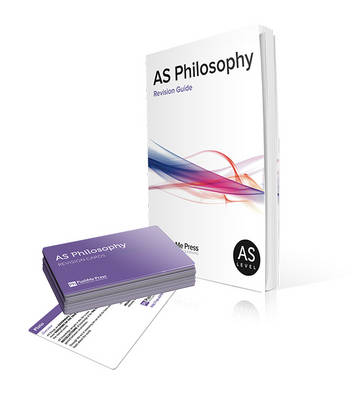 AS Philosophy Revision Guide and Cards for OCR