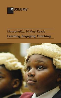 10 Must Reads: Learning, Engaging, Enriching