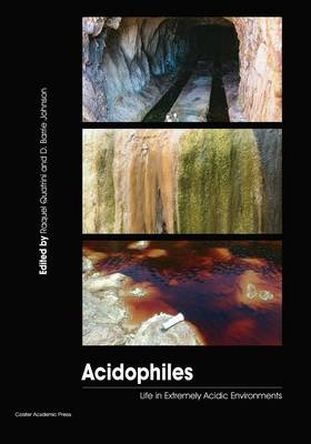 Acidophiles: Life in Extremely Acidic Environments