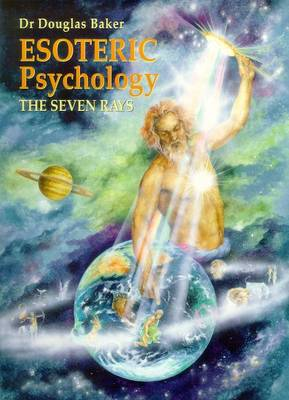 Esoteric Psychology: The Seven Rays