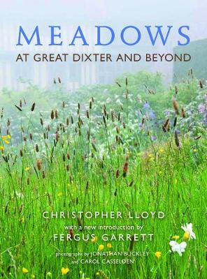 Meadows: At Great Dixter and Beyond
