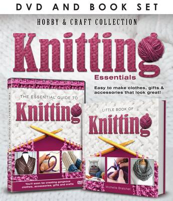 Hobby & Craft Collection: Knitting