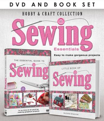Hobby & Craft Collection: Sewing