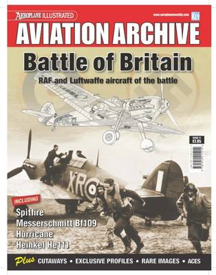 Aviation Archives: Battle of Britain