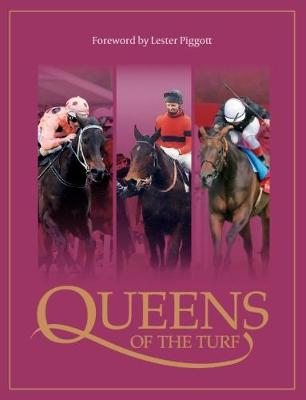 Queens Of The Turf