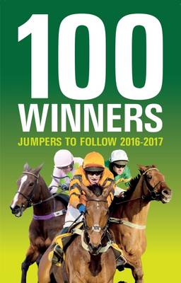100 Winners: Jumpers to Follow: 2016-17