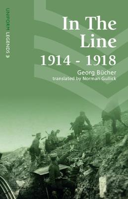 In the Line 1914-1918