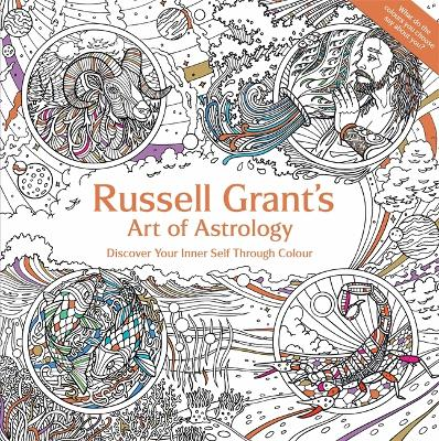 Russell Grant's Art of Astrology