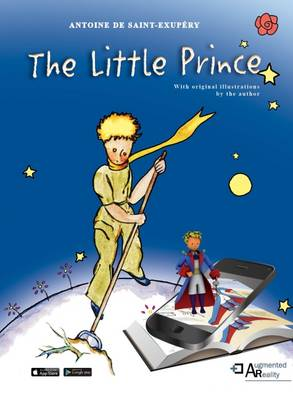 The Little Prince: Augmented Reality