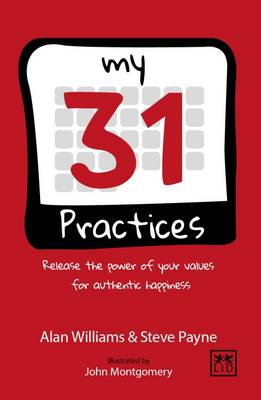 The 31 Practices: Release the Power of Your Values Superhero: 2016