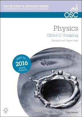 IB Physics Option C Imaging