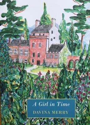 A A Girl in Time: 2017