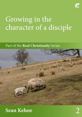 Growing in the Character of a Disciple