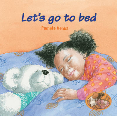 Let's Go to Bed