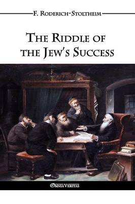 The Riddle of the Jew's Success