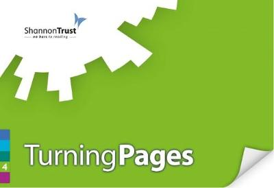 Turning Pages Manual 4
