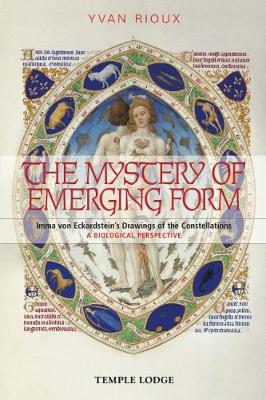 The Mystery of Emerging Form: Imma Von Eckardstein's Drawings of the Constellations - A Biological Perspective