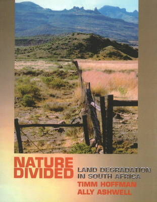 Nature Divided: Land Degradation in South Africa