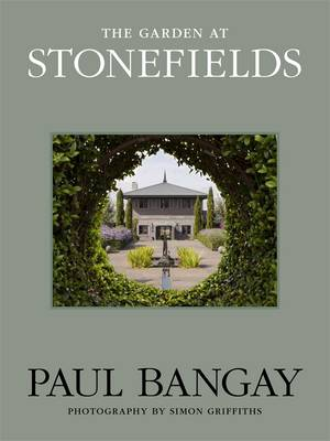 The Garden At Stonefields,