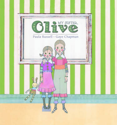 My Sister Olive