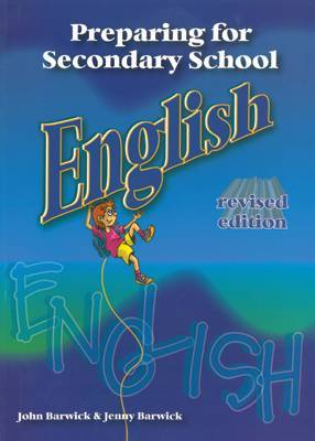 Preparing for Secondary School English