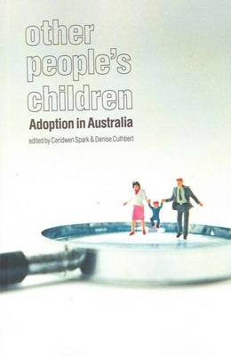 Other People's Children: Adoption in Australia