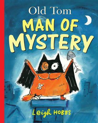 Old Tom Man of Mystery: Little Hare Books