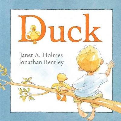 Duck: Little Hare Books
