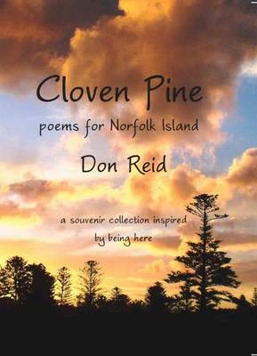 Cloven Pine: Poems from Norfolk Island