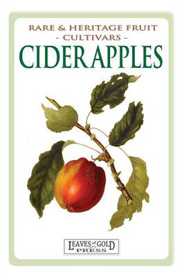 Cider Apples: Rare and Heritage Fruit Cultivars #2