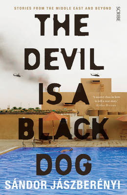 The Devil is a Black Dog: Stories ...