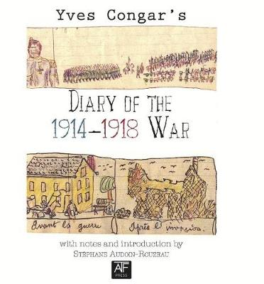 Diary of the 1914-1918 War