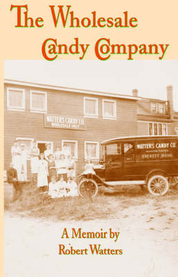 The Wholesale Candy Company