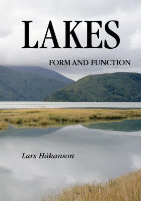 Lakes: Form and Function