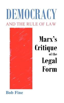 Democracy and the Rule of Law