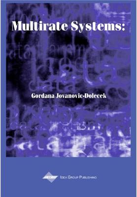 Multirate Systems: Design and Application
