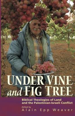 Under Vine and Fig Tree: Biblical Theologies of Land and the Palestinian-Israeli Conflict